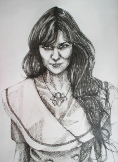 Emilie Simon by jumellecc